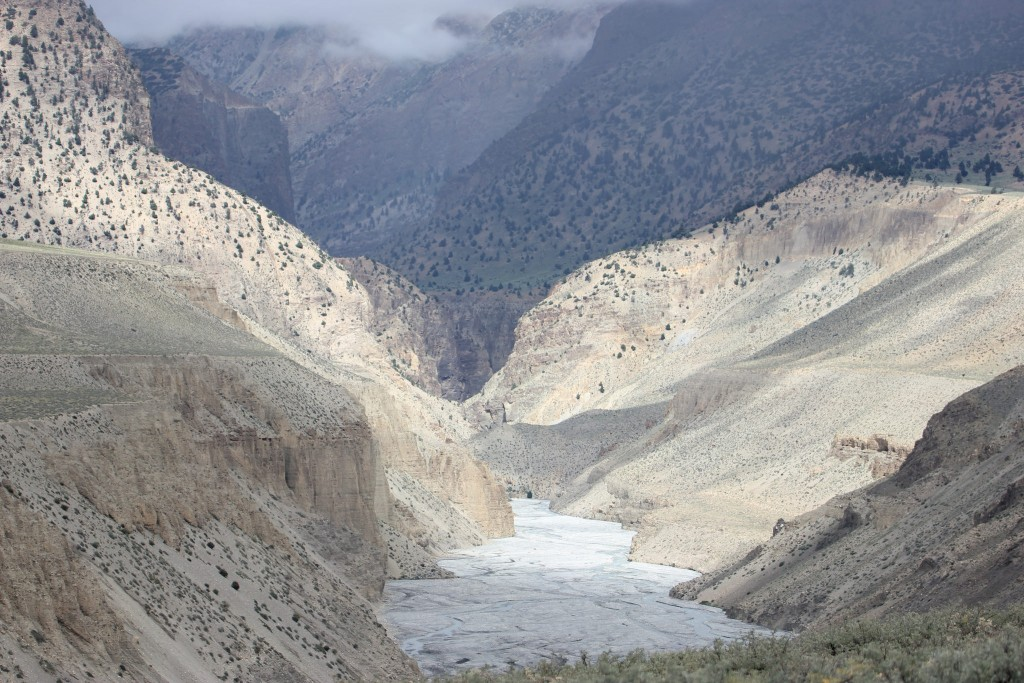 What You Need to Know About Visiting Mustang in Winter
