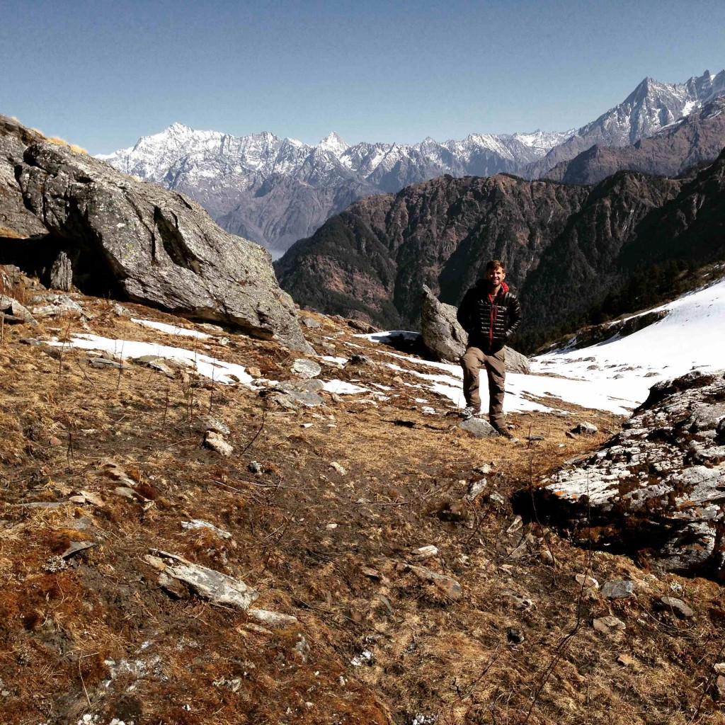 Trek to Darchula and the Api Nampa Conservation Area