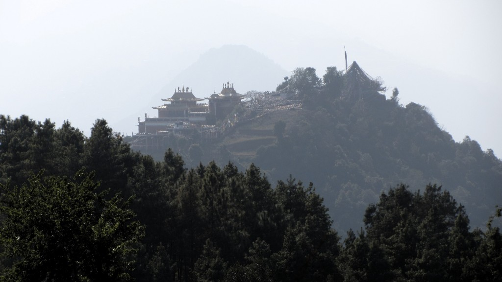 Beautiful Monasteries to Visit in Nepal