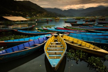 Rainy Day Activities in Pokhara