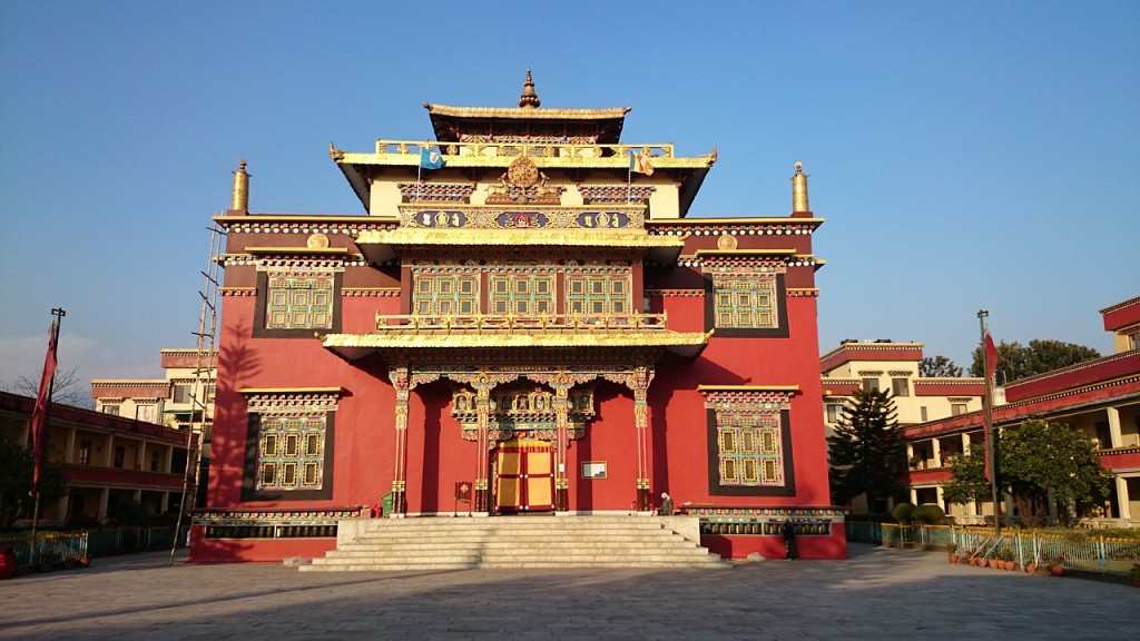 Beautiful Monasteries in Nepal to Visit