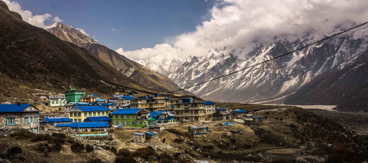 9 Reasons to Go on the Langtang Valley Trek