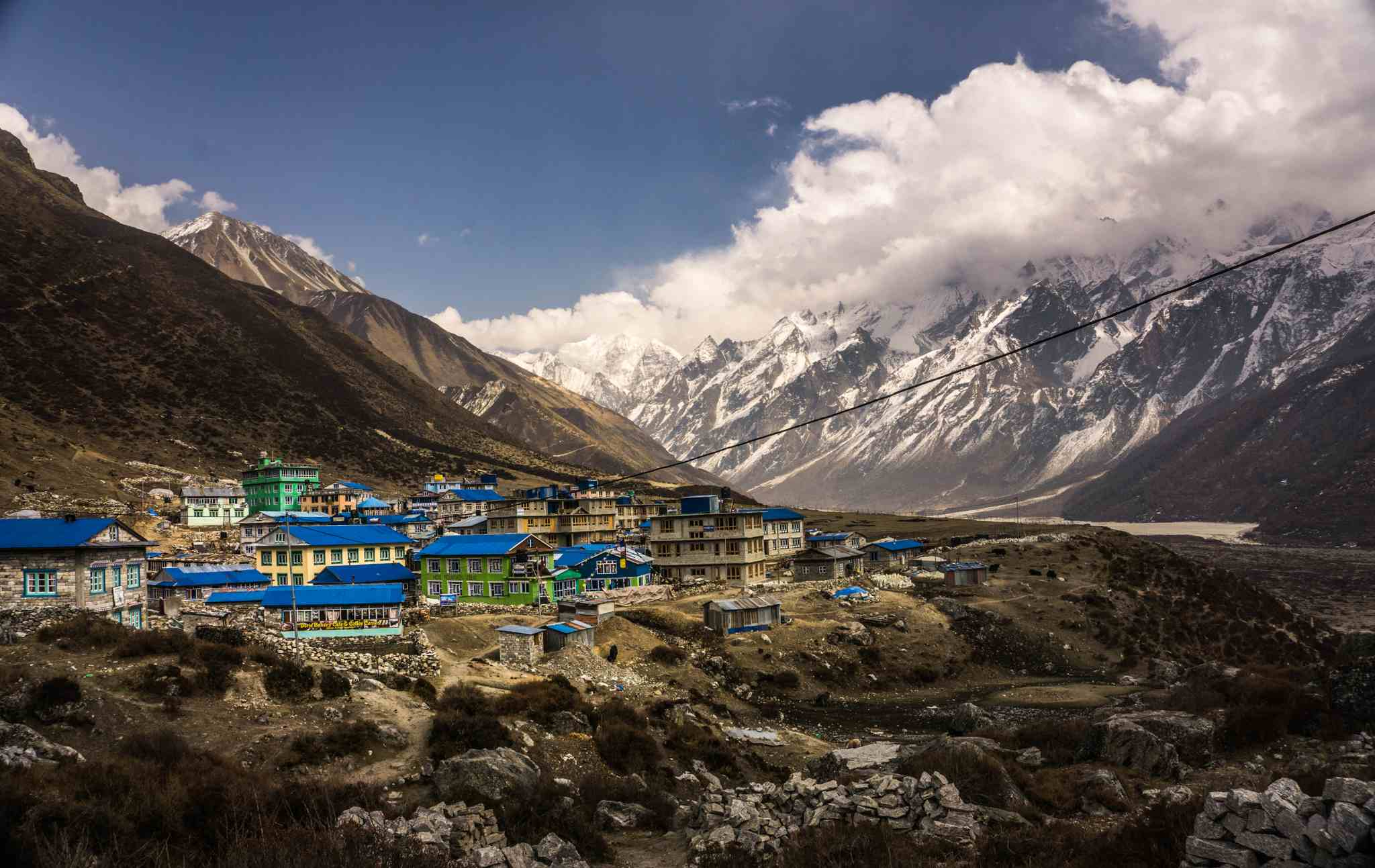 8 Reasons to Go on the Langtang Valley Trek