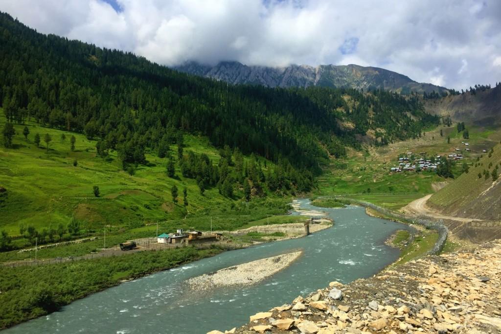 Exploring a Himalayan Paradise in the Gurez Valley, Pakistan
