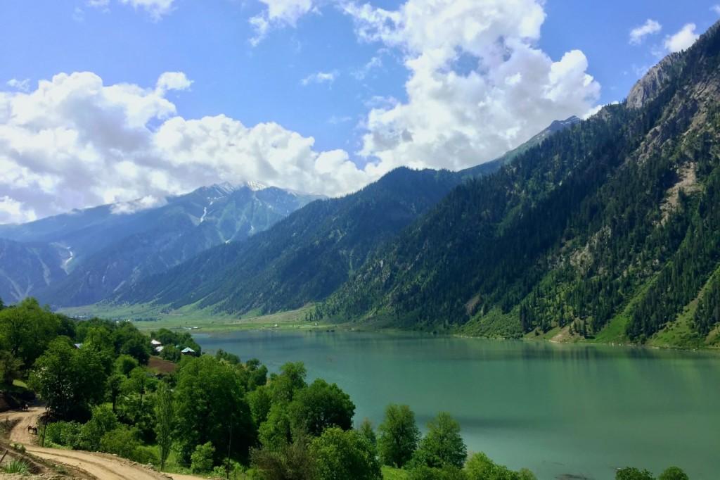 Exploring a Himalayan Paradise in Dardistan, Pakistan