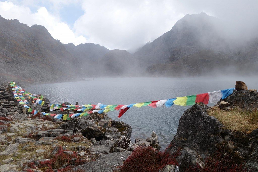 How to Combine Treks to Langtang and Gosainkunda