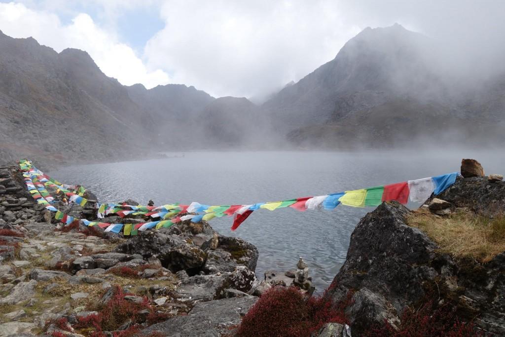How to Combine Treks to Langtang and Gosainkunda