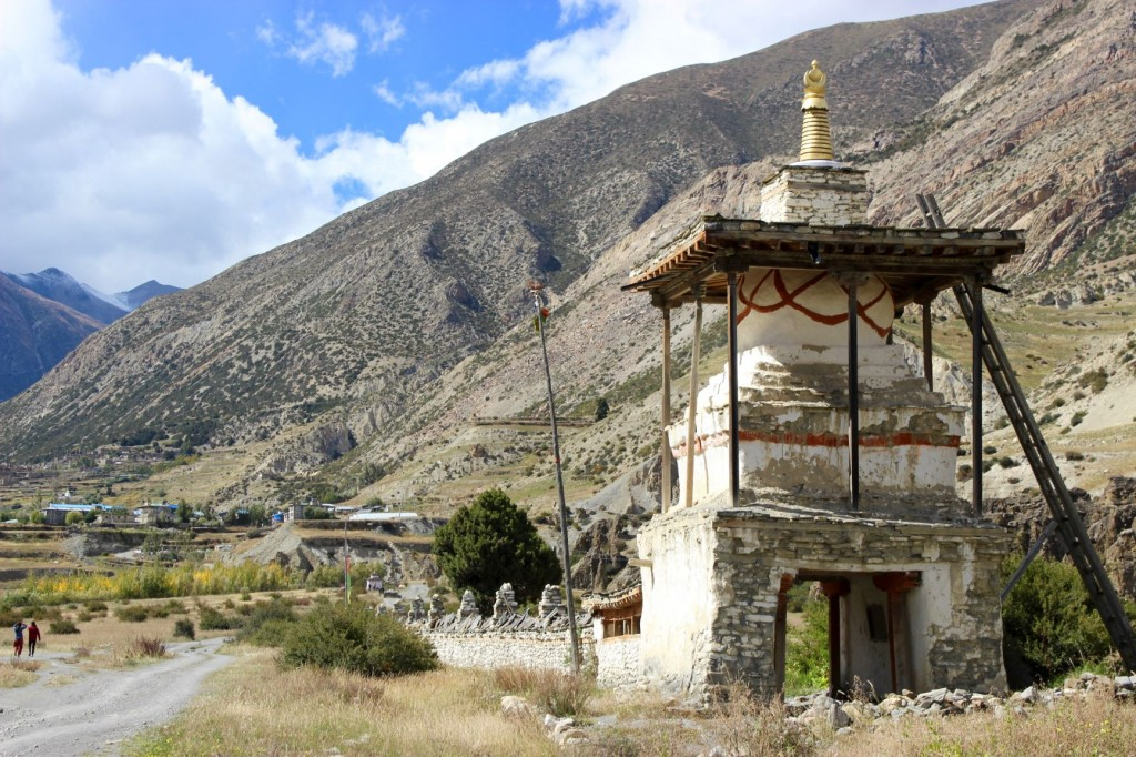 Why You Need to Visit Manang