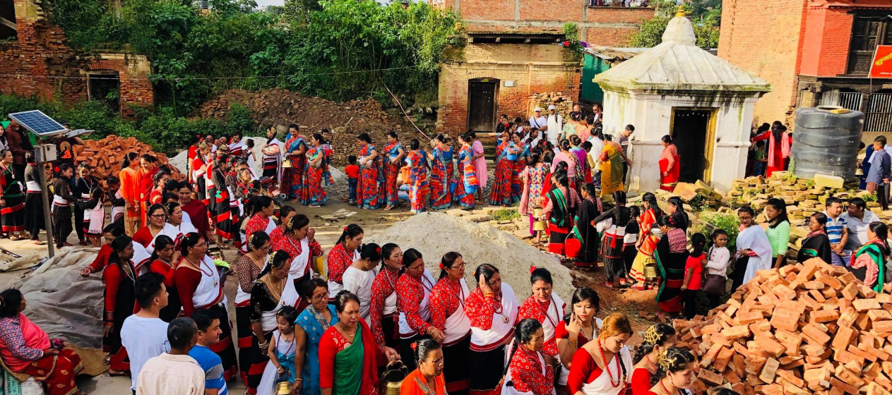 Bungamati, An Overlooked Hub of Newari Culture