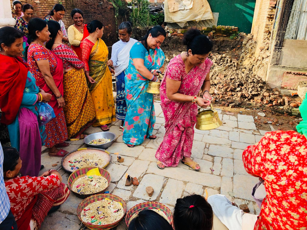 Bungamati, An Overlooked Hub of Newari Culture