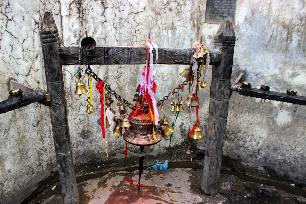 The Beauty of Muktinath, One of Nepal's Holiest Temples