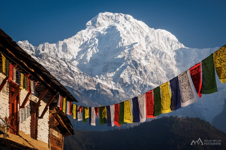 What it's Like to Do the Annapurna Base Camp Trek in 6 Days
