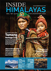 Inside Himalayas Issue 6