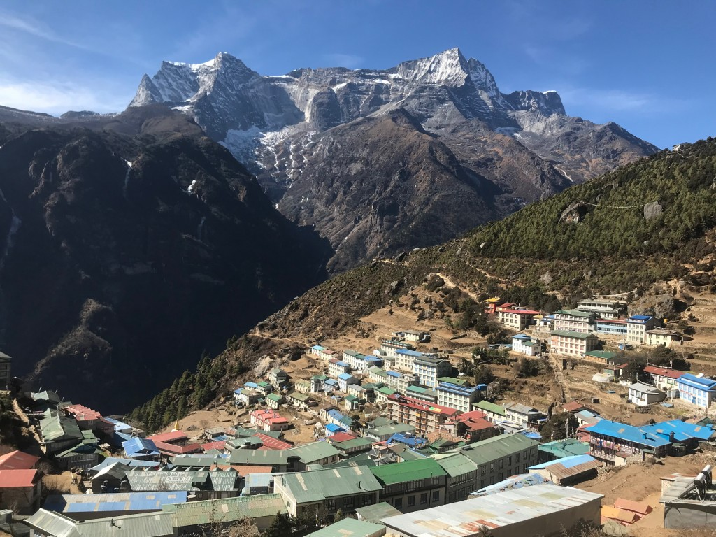 Why You Should Do the Everest Base Camp Trek in December