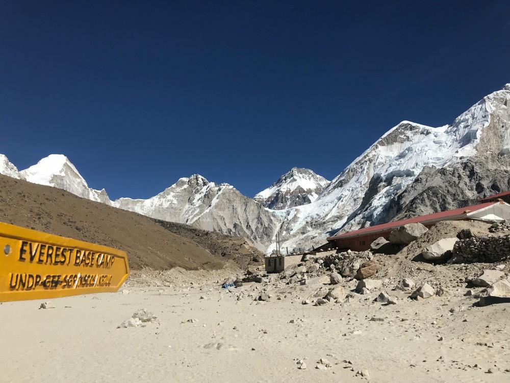 Reasons to Do the Everest Base Camp Trek in December