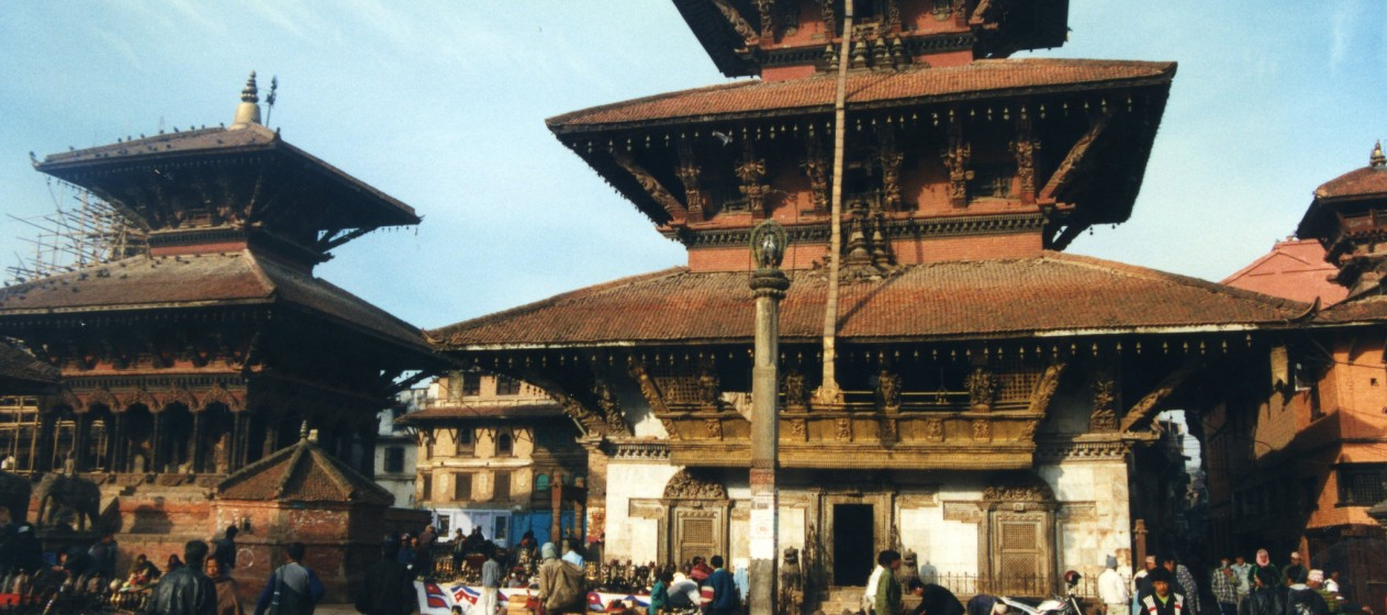 How to Spend 24 Hours in Kathmandu