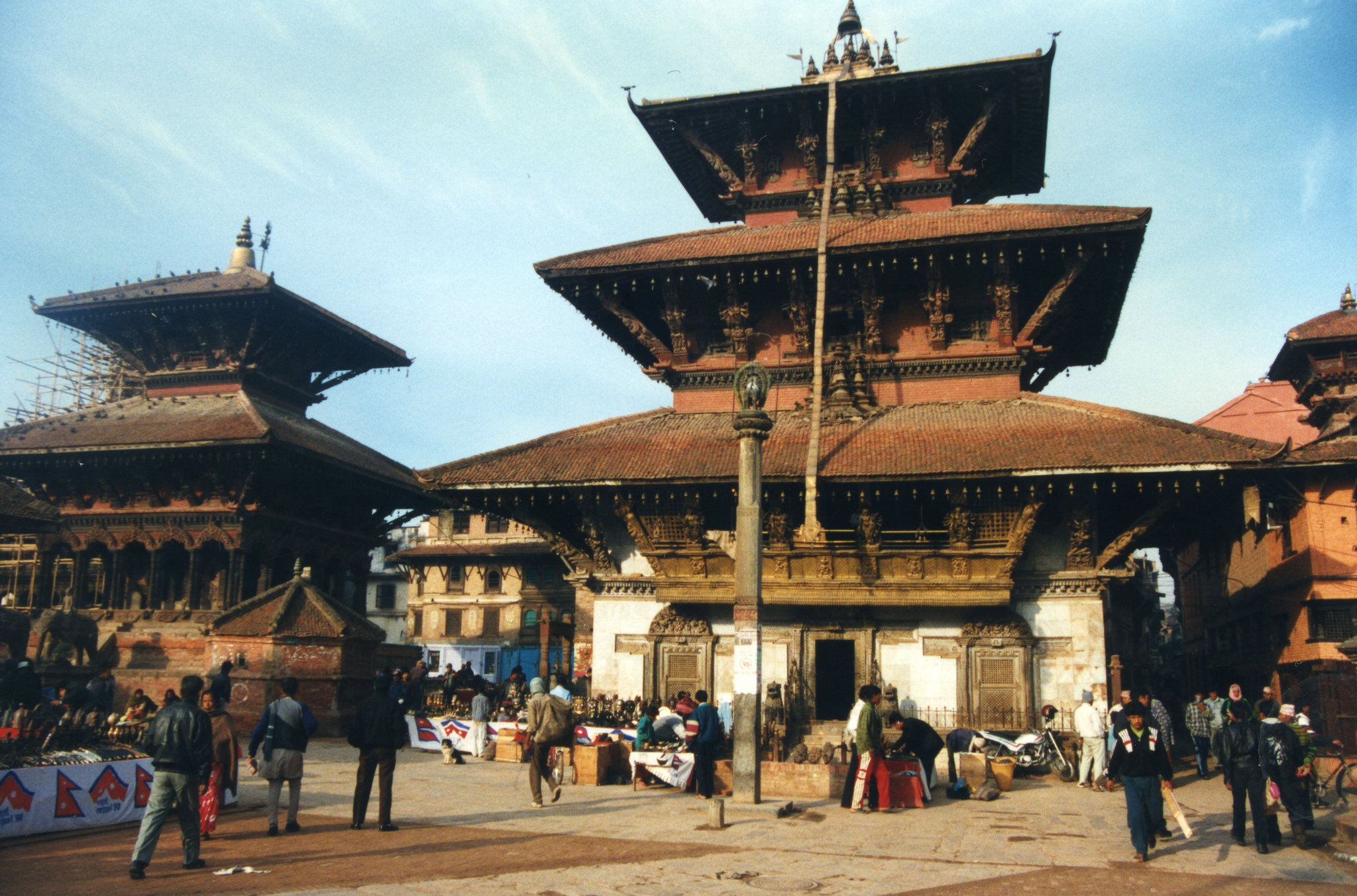 Beautiful Boutique and Luxury Hotels in Nepal