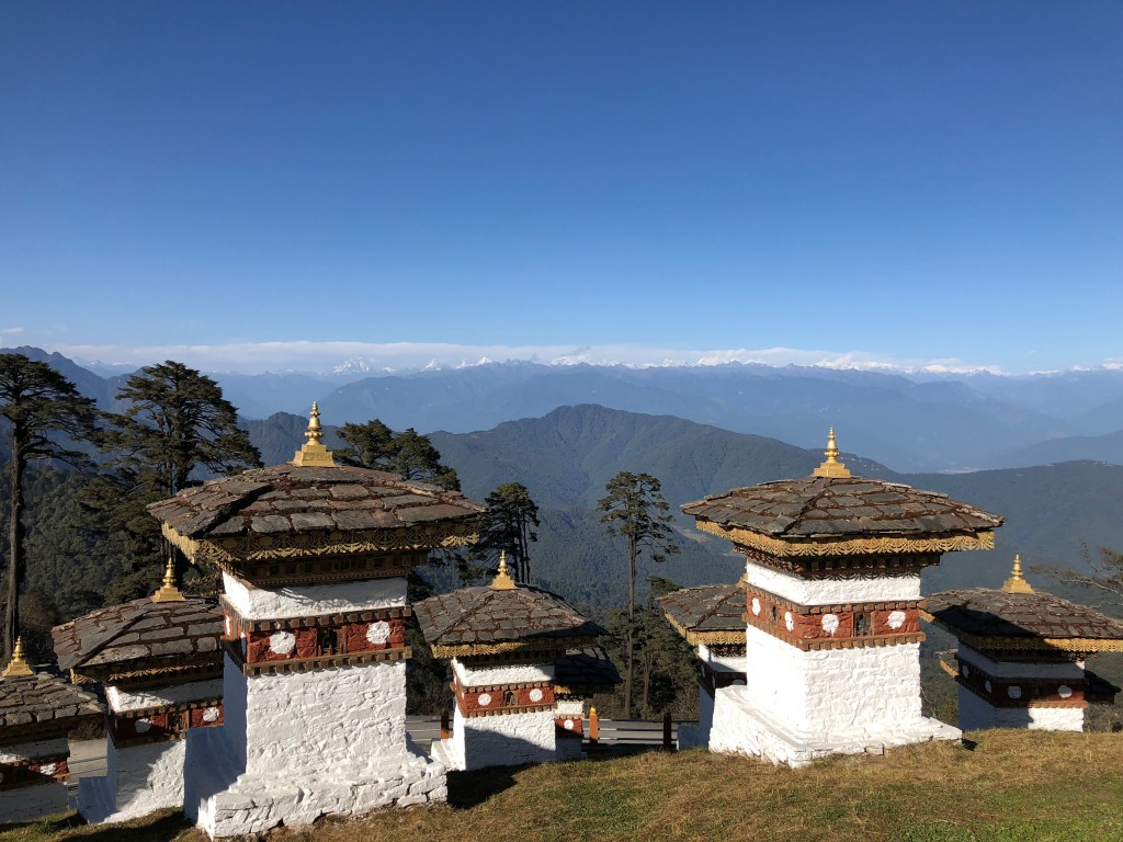 How to Visit Bhutan on a Shoestring