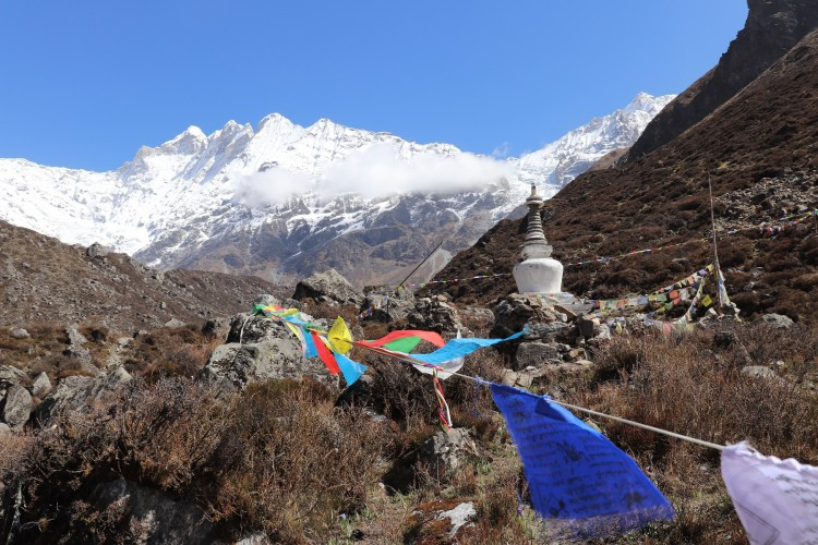 What to Do in Kyanjin Gompa for Three Days