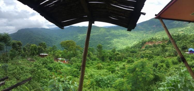 Exploring Kohima, the Capital of Nagaland