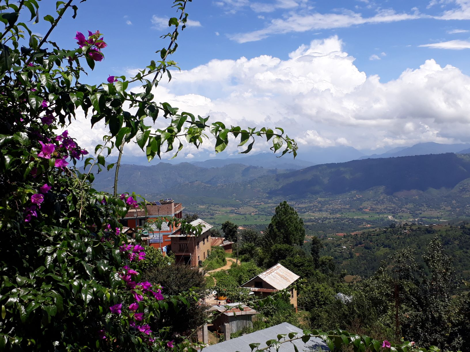 A Homestay in Nepal Changed My Life