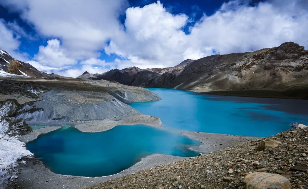 A Remote Adventure in the Annapurnas: Manang to Jomsom via the Meshokanto Pass
