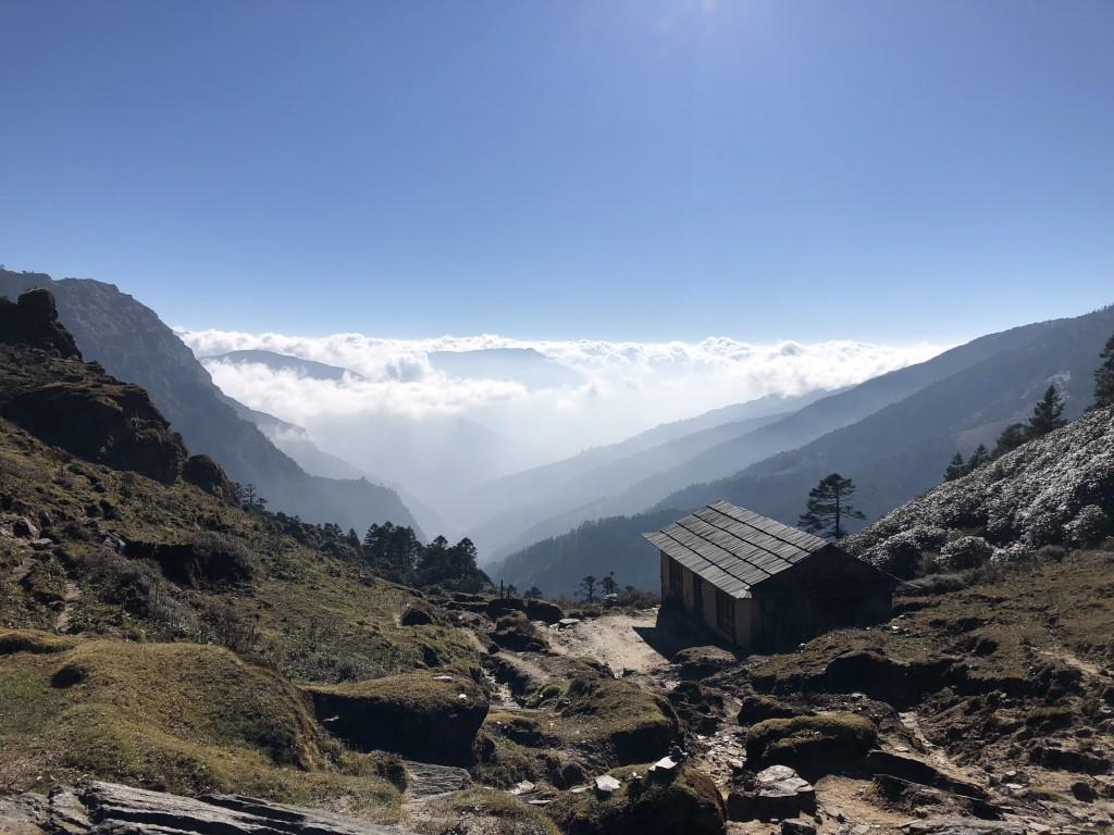 Trek to Pikey Peak & Dudh KundaTrek to Pikey Peak & Dudh Kunda