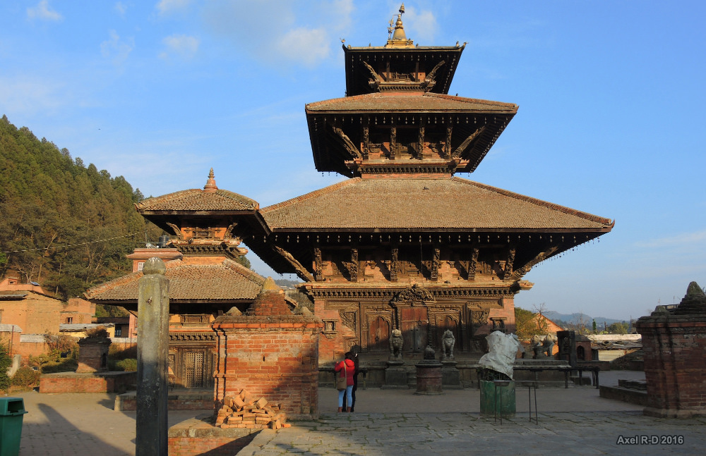 Why You Should Visit UNESCO's Tentative World Heritage Sites in Nepal