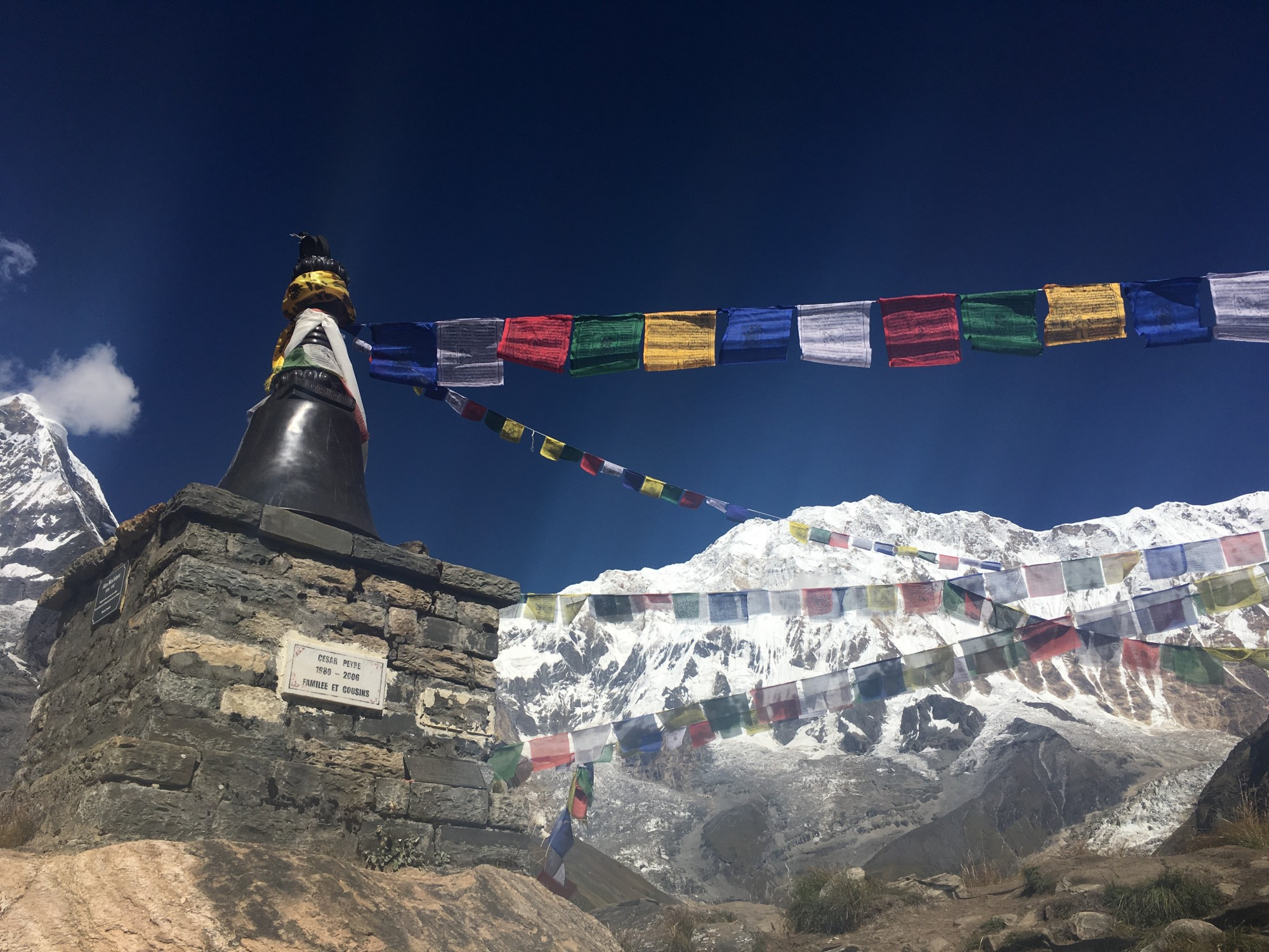 Solo Trekking in the Himalaya and the People You Meet
