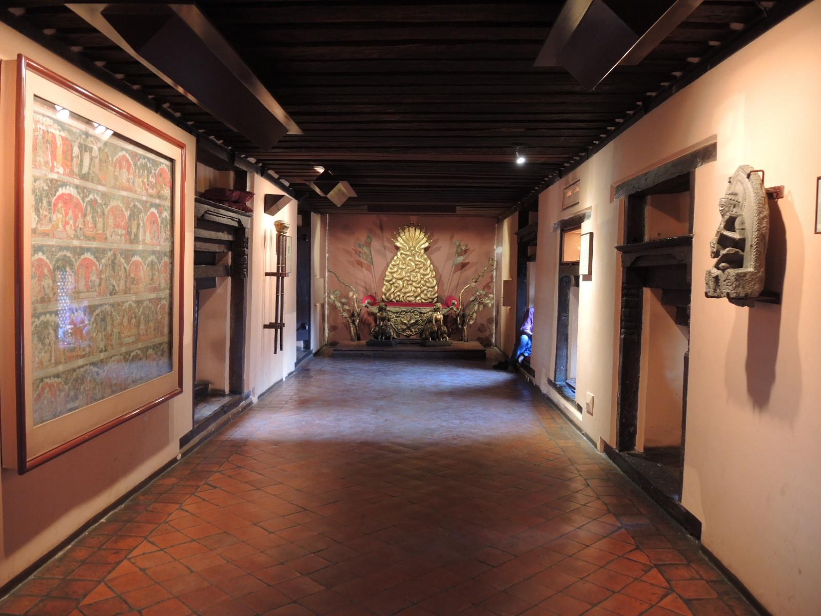 Patan Museum. Photo: mebrett/Flickr