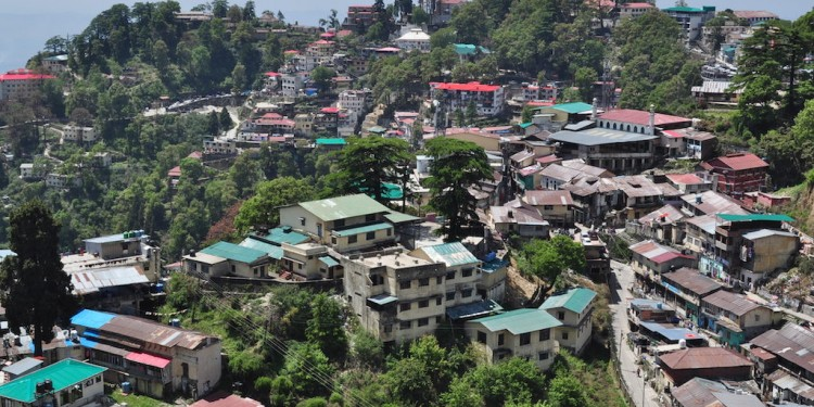 How to Spend a Long Weekend in Mussoorie