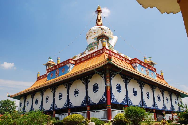 Pilgrimage to Lumbini, Buddha's Birthplace