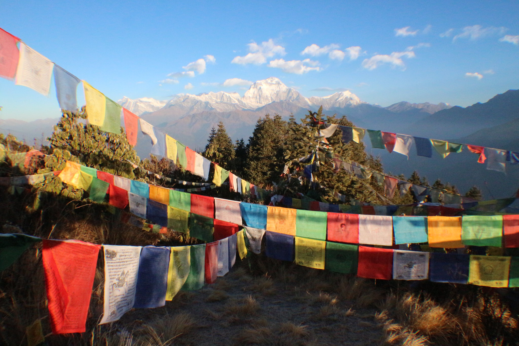 Why the Nayapul to Ghandruk Trek is Ideal for Beginners