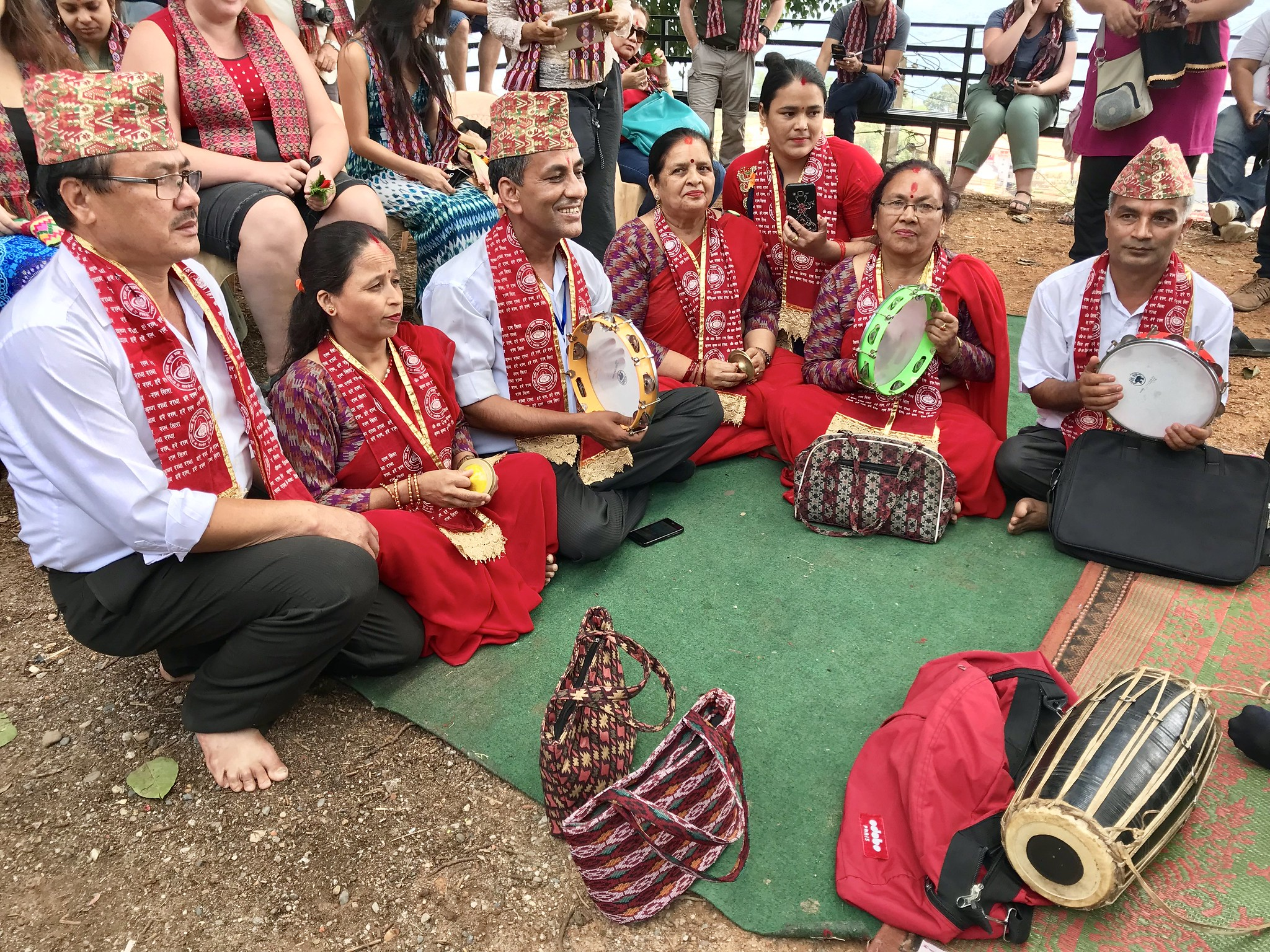 Immersión Cultural en el Alojamiento Familiar en Tansen, Nepal