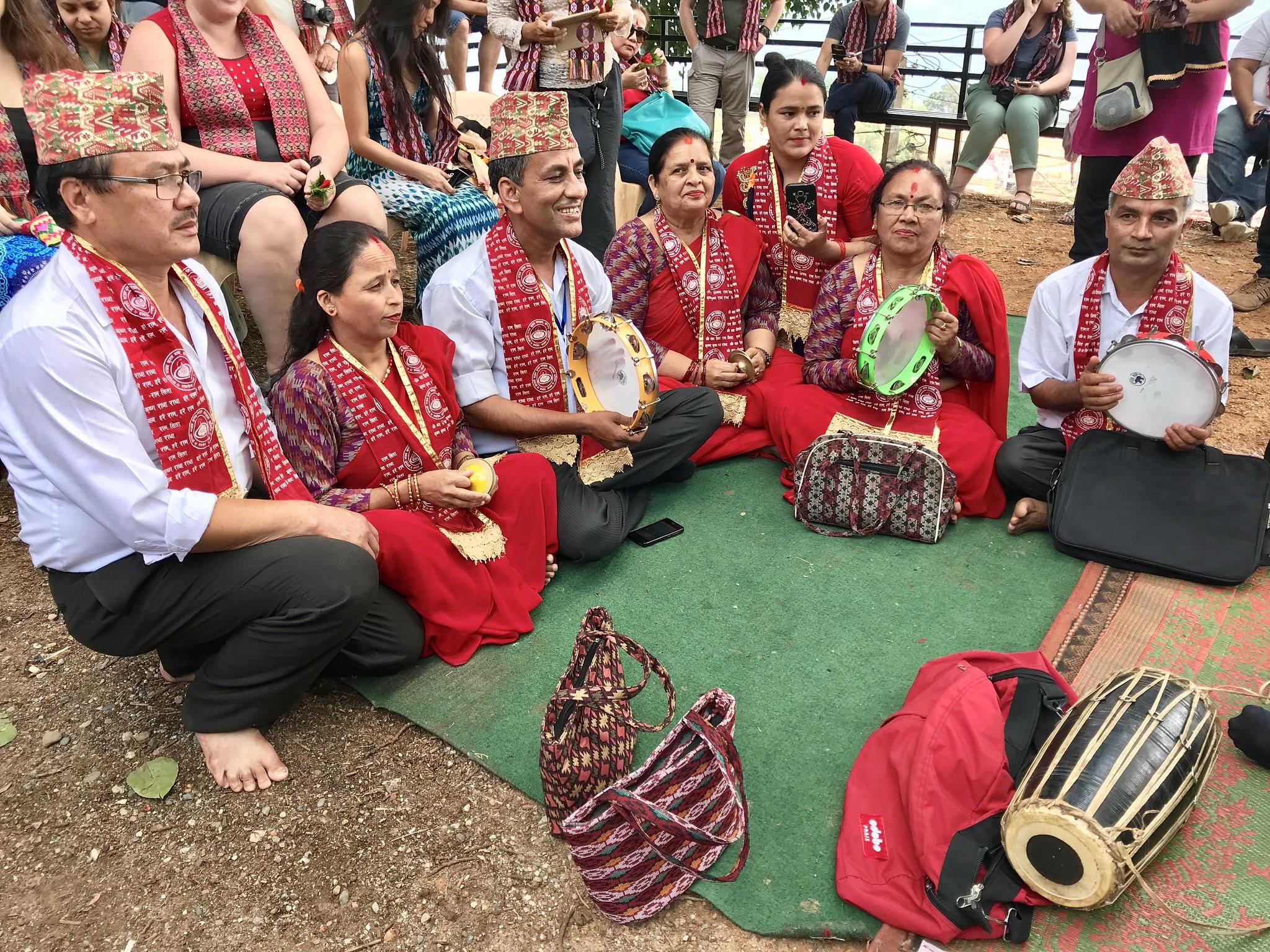 Immersion culturelle dans la Tansen Community Homestay