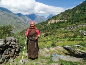 How to Be a Respectful Trekker in Nepal