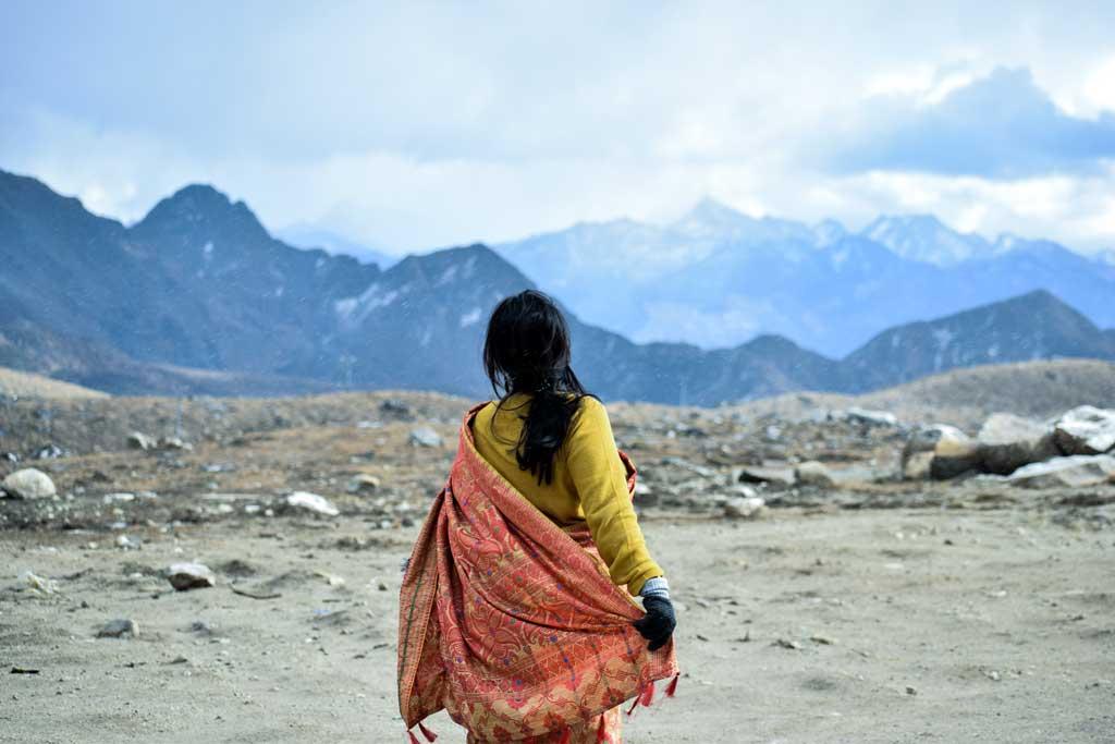 An Epic Road Trip in Arunachal Pradesh