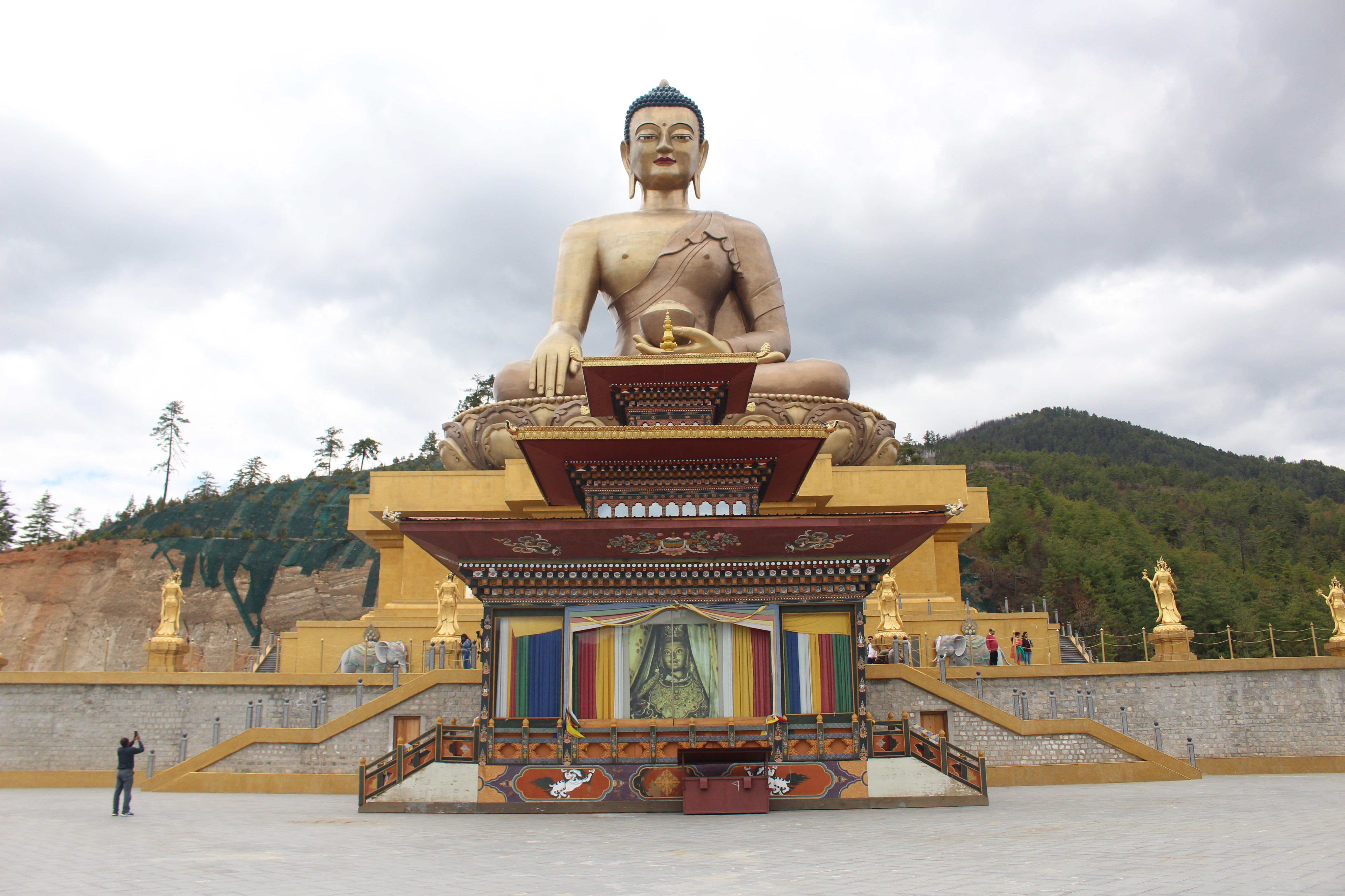 14 Things to Do in Thimphu, the Capital of Bhutan