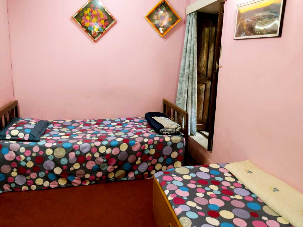 A Home Away from Home in Tansen, Nepal