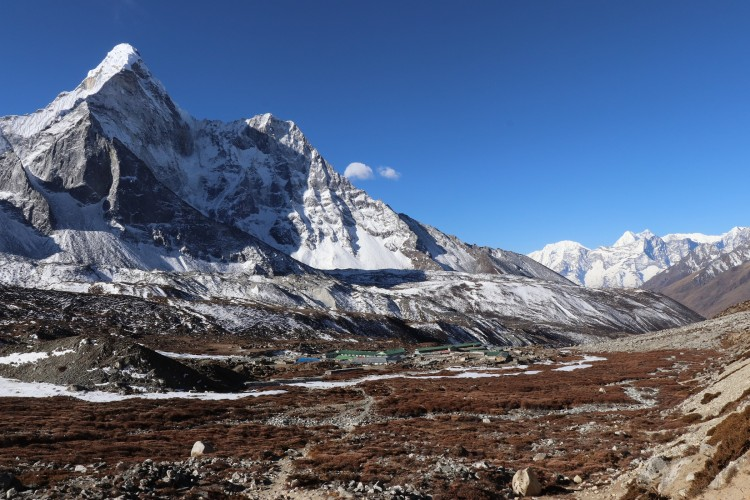 Chukkung, An Ideal Acclimatisation Day on the Everest Base Camp Trek
