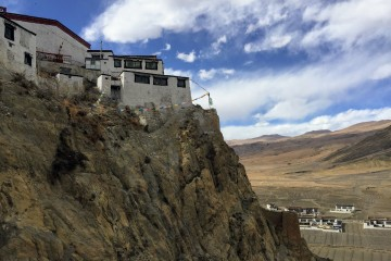 Offbeat Tibet: Lesser-Known Monasteries on the Friendship Highway