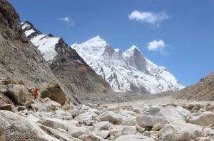 Pilgrimage to the Source of the Ganga