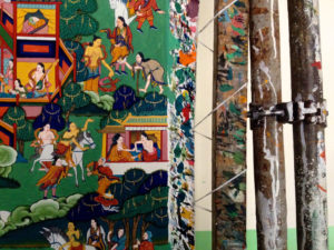 Supporting Artisans on a Handicraft Tour of Tibet