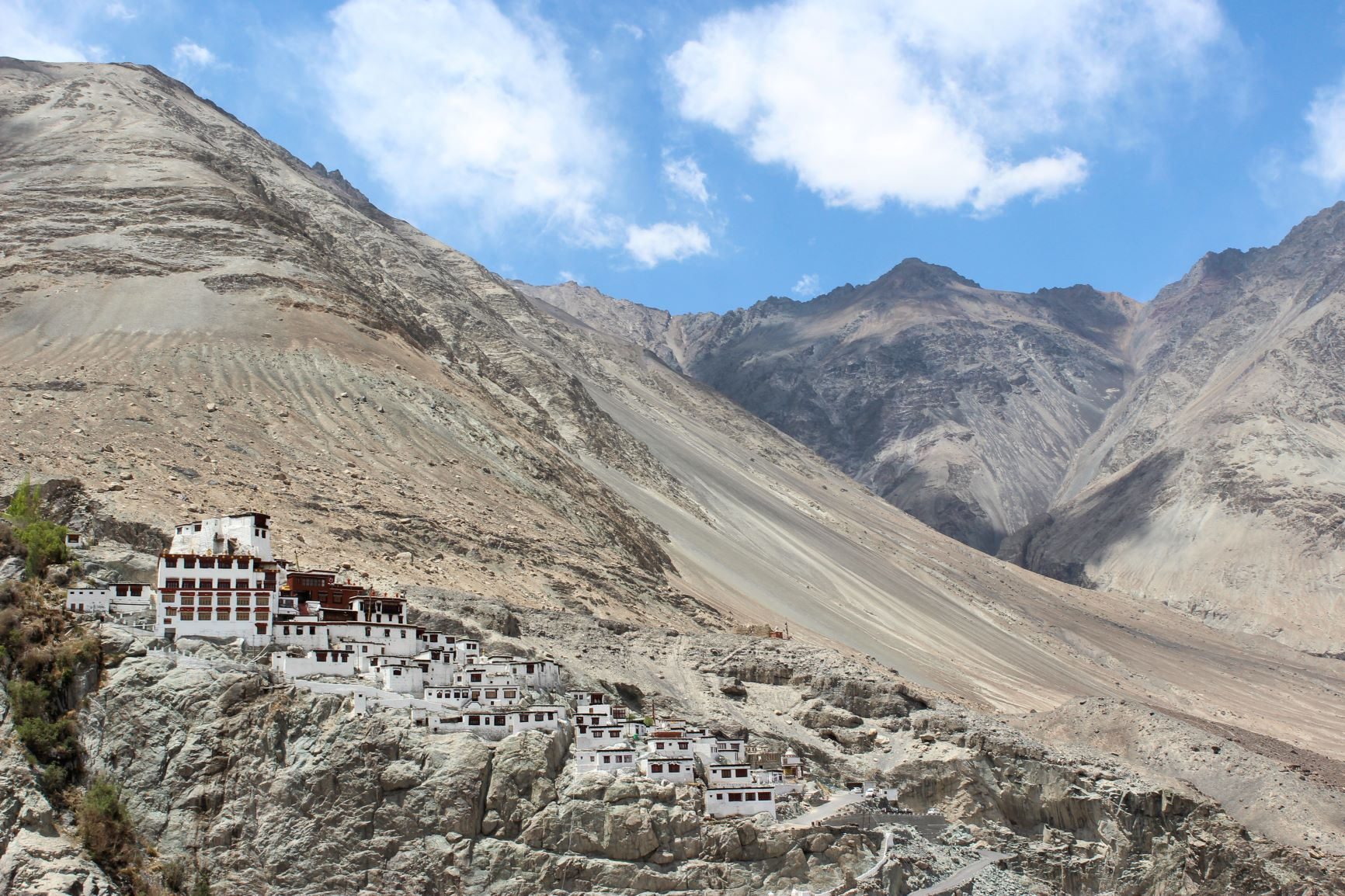 Leh to Turtuk: A Road Trip to Ladakh's Last Village