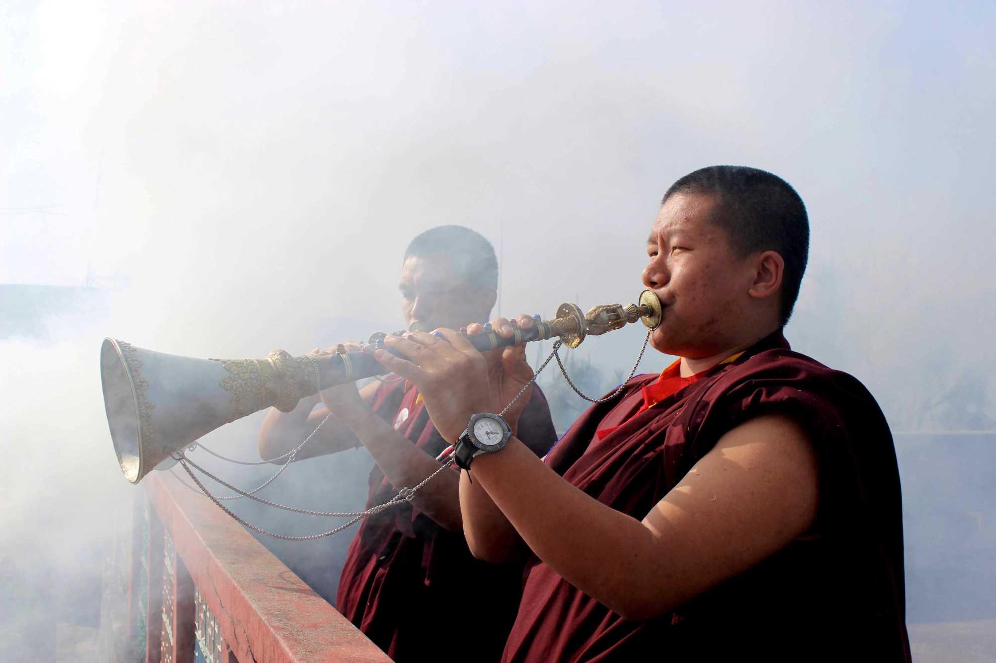 7 Unmissable Monasteries in Pokhara