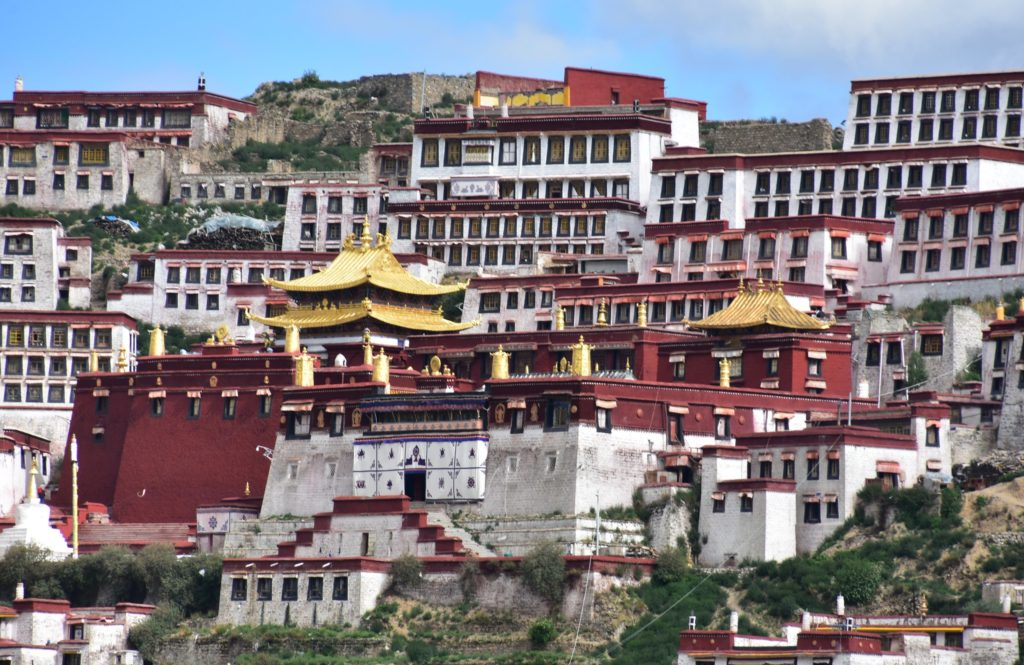 Testing Your Merit in Tibet