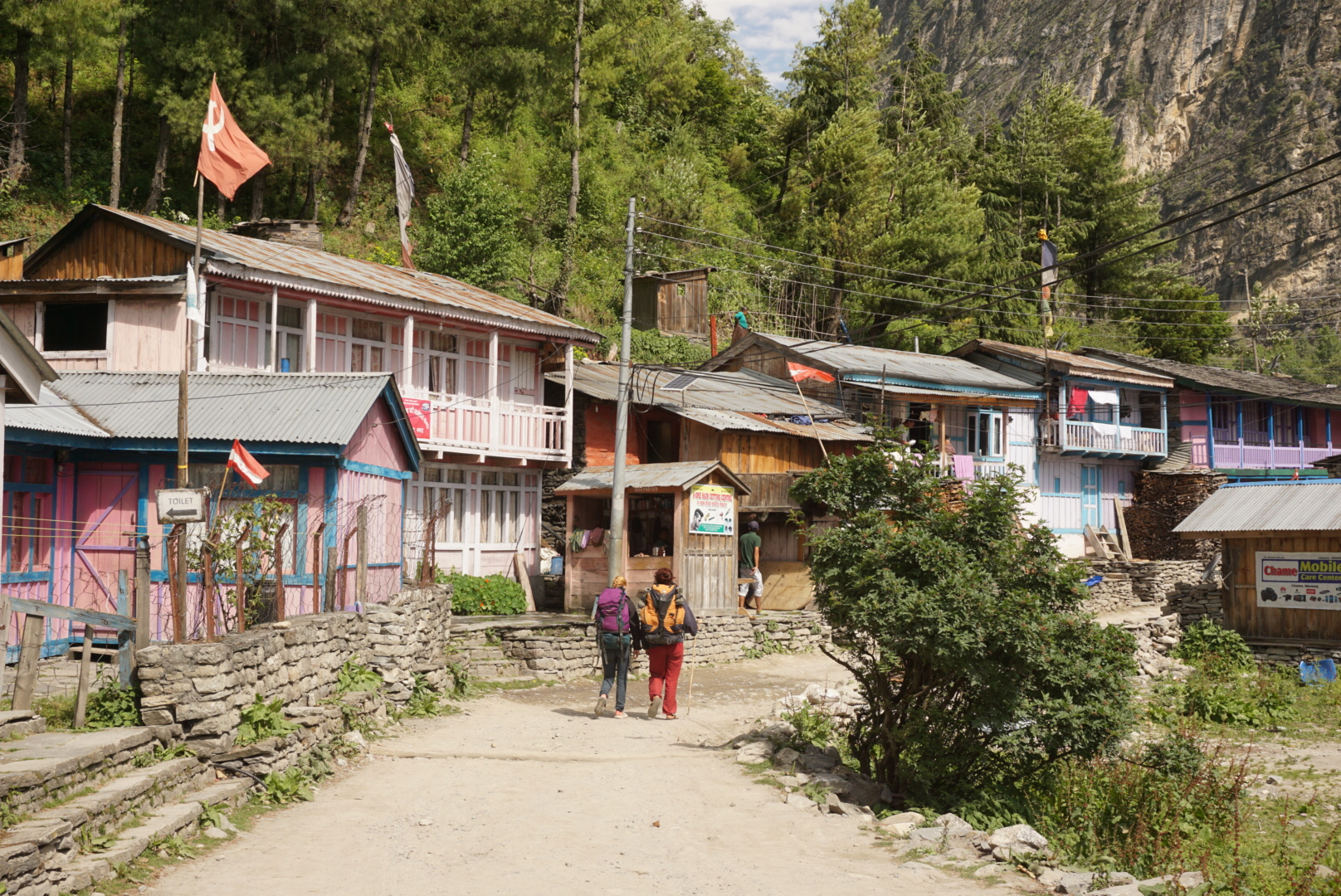What is Community Homestay Tourism All About?