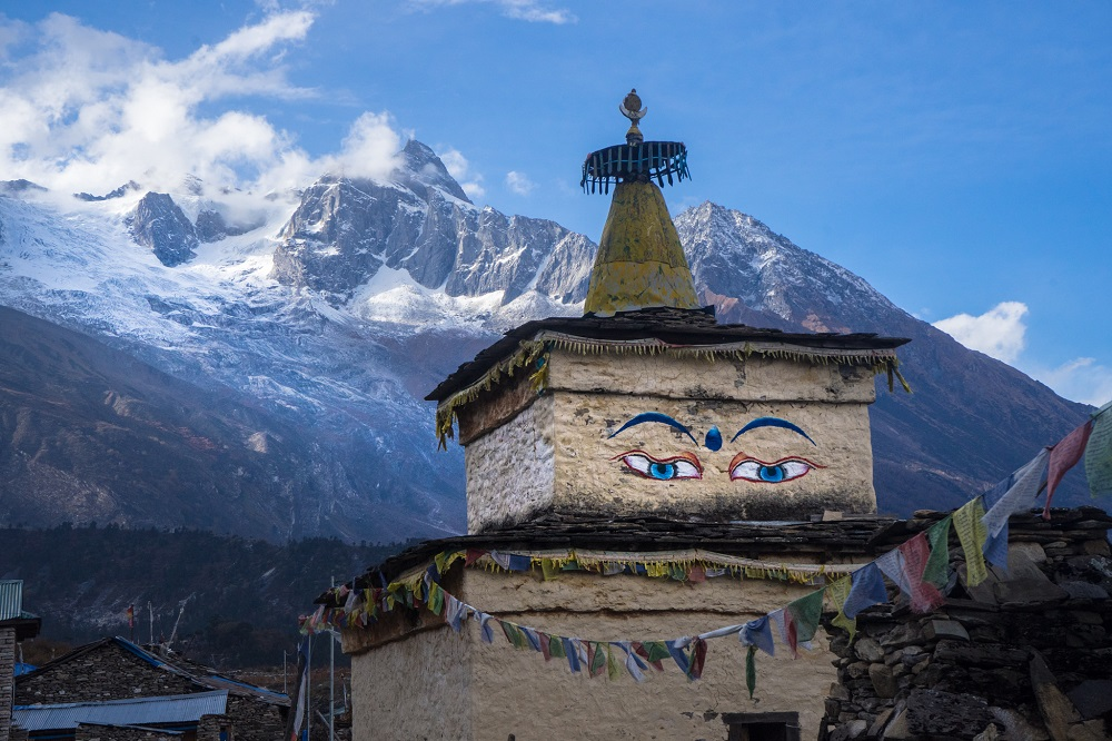 Annapurna Circuit or Manaslu Circuit: Which Should You Choose?