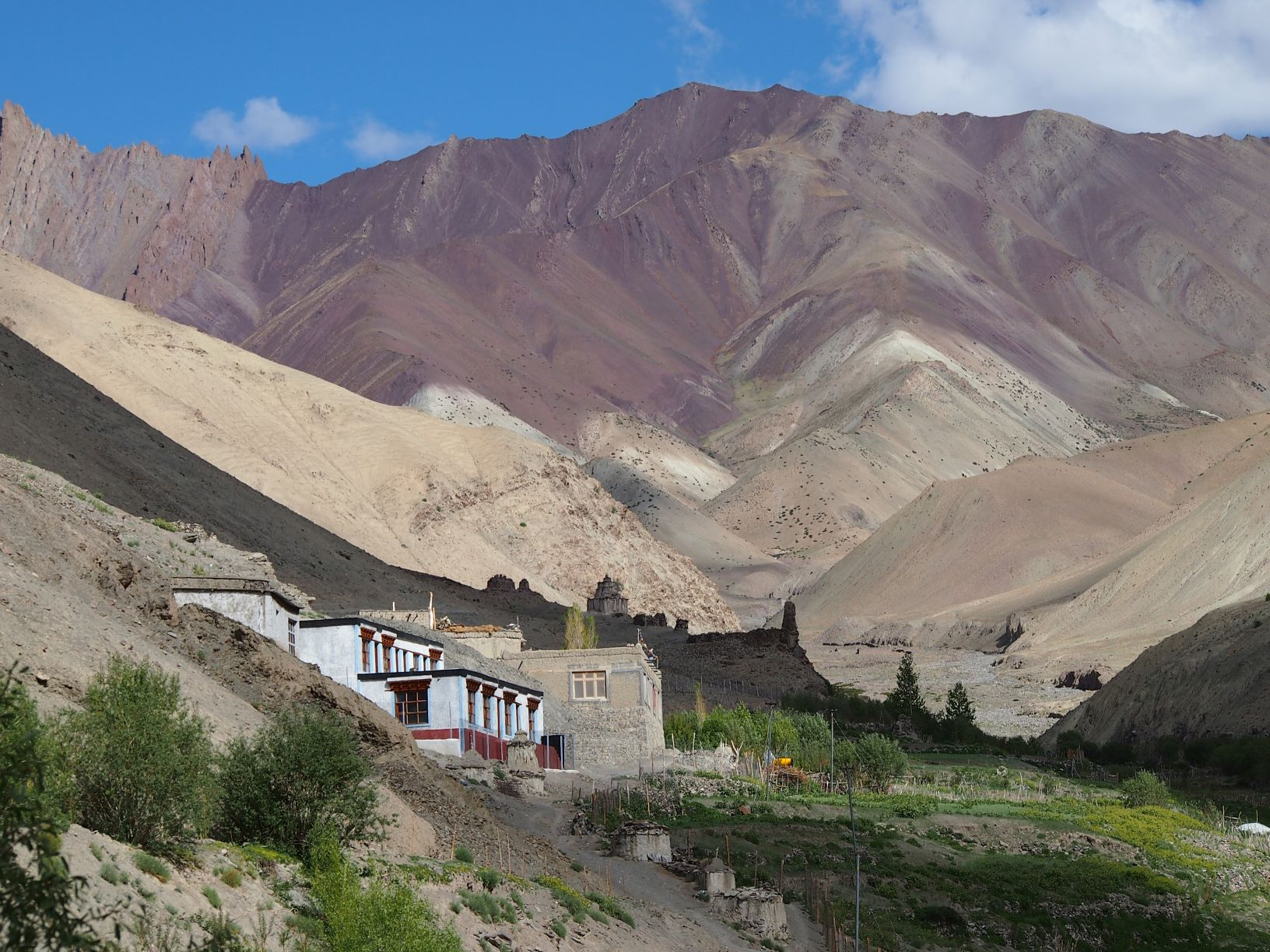 Trekking in India's Markha Valley, Ladakh