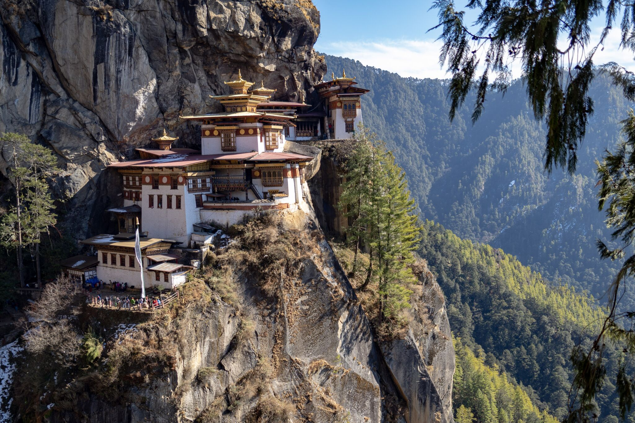 Fun in Family-Friendly Bhutan